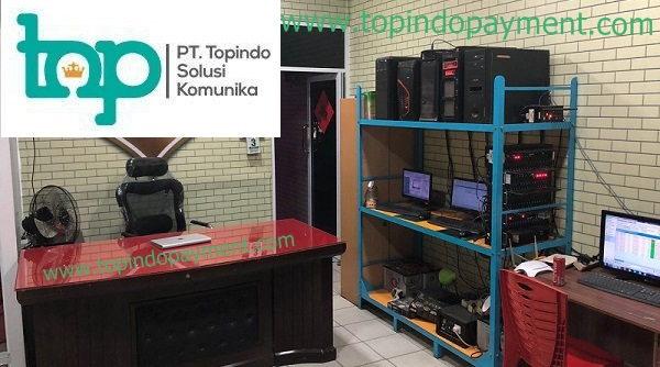 PT.Topindo Solusi Komunika adalah sebuah perusahaan distributor pulsa all operator berskala nasinal dengan harga pulsa murah dan terlengkap, dengan layanan transaksi 24 jam dan cs ramah siap membantu bisnis anda, mari bergabung bersama kami untuk meraih sukses dan pendaftaran gratis.